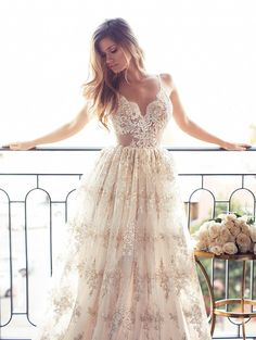 Lurelly Bridal Collection 2016 brings you nine stunning designs to help make your dream a reality and feel like a princess.