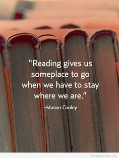 Quotes for the Ultimate Book Lover Books lovers will love these inspirational quotes about reading.Books lovers will love these inspirational quotes about reading. Life Quotes Love, Great Quotes, Me Quotes, Lovers Quotes, Best Book Quotes, Reading Book Quotes, Quotes On Books, Inspirational Reading Quotes, Escape Quotes
