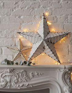 Inspiration for Christmas Noel Christmas, Country Christmas, All Things Christmas, Winter Christmas, Vintage Christmas, Christmas Crafts, Christmas Decorations, Holiday Decor, Christmas Lights