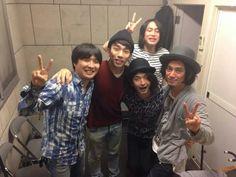 2015.01.06 大阪 Let It Be