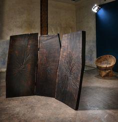 L'exposition de Denis Milovanov à la galerie Armel Soyer