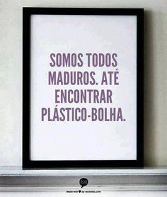 Não sou muito de compartilhar frases, mas me identifiquei demais com esta, rs. Bom dia e boa semana a todos!  www.designtendencia.com