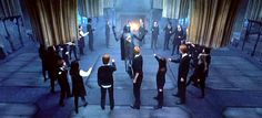Images of Dumbledore's Army - Harry Potter Wiki