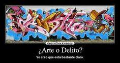 Arte o Delito?