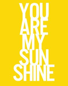 yes you are..