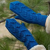 Варежки Leg Warmers, Socks, Knitting, Hats, Leg Warmers Outfit, Tricot, Hat, Breien, Sock