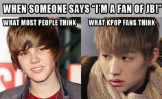 Kim Jaebum (a.k.a. JB) from Dream High 2 and JJ Project. It's really annoying when I look him up on the internet and Justin Bieber comes up instead. :P