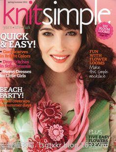 KnitSimple Spring/Summer 2012