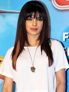 Priyanka Copra says thanks to Hindi film industry!