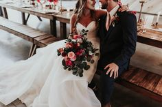 Florals by Southern Sparkle Weddings-Styled Shoot