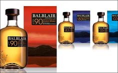 Three new vintages from Balblair