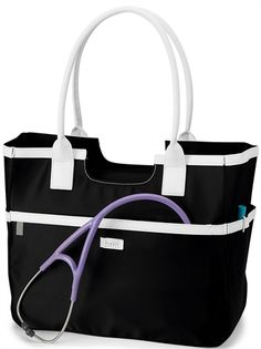 Nursing Bags: Code Happy Tote Bags - Clinical Bags 151