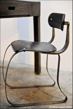 Chaise Sperlich  beautiful chair