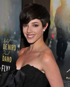 Olivia Thirlby at event of Being Flynn (2012)