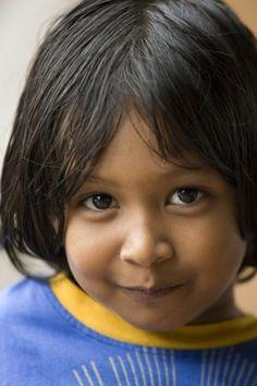 Child from Banda Aceh, Indonesia SOS Children's Village  soschildrensvillages.org.uk