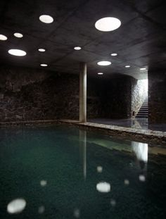 THE RUMBLING I Tara House, Studio Mumbai 2005 by Helene Binet via ArchDaily
