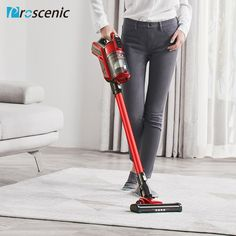 Proscenic I9 Cordless Vacuum Cleaner Stick and Handheld Vacuum with 22Kpa Powerful Suction & Wall-Mount, 45-Minute Lasting Time  #vacuumcleaner #vacuum  #dustmites #clean #hydrocleaner #robotaquaid #dustmite  #cleaningservice #nanosilver #housecleaning #nanosilvertechnology #watervacuum #cleaningrumah #dustmitecleaning #apartmentcleaning #cleaningservices #forsale #bhfyp #aliexpress #freeshipping #hotdeals #home #cleaners