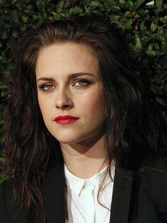 Celebrity Lookbooks: Kristen Stewart at My Valentine Premiere, LA