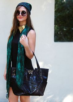 LEXicon of Style -- Emerald State of Mind featuring Kelly Wynne
