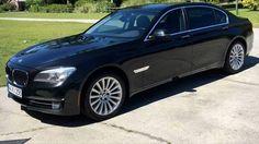 2013 BMW 750Li - Branchville, SC #1778734130 Oncedriven Boss, Vehicles, Car, Vehicle