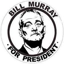 President Murray.