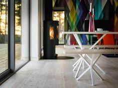 Casa de Verão Akenine / Johan Sundberg