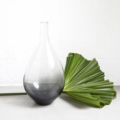 Vase bouteille Goutte | Coming B