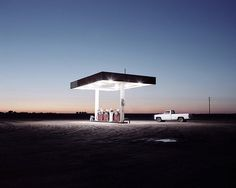 Bryan Schutmaat Heartland Taken primarily in the central United States, Heartland is a series that explores the physical and social landscape of America's small towns and vast rural expanses.