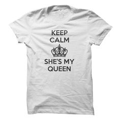 King And Queen CoupleThis t-shirt is for couples, lovers, different sizes, colors, styles are available.king and queen couple, king,queen,i love my king, i love my queen, my wife, my husband, love, couple