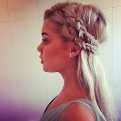 game of thrones braids - Google Search