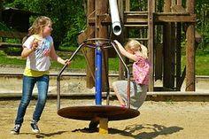 Crianças Brincando, Parque, Crianças