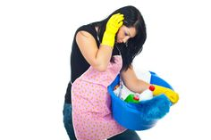 Don't stress, just hire the professionals. It could be one of the best decisions you make. Professional Cleaning Services, Professional Cleaners, House Cleaning Services, Deep Cleaning, Clean House, Baby Car Seats, Carpet Cleaners, Stress, Psychological Stress