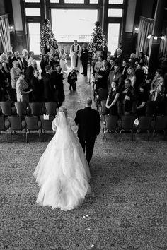 Ceremony  //  Mohonk Mountain House  //  New Paltz, NY  //  Photography Credit: Zen Photography  //  Wedding Planner: Kaitlin Agulto Weddings (www.kaitlinagultoweddings.com)