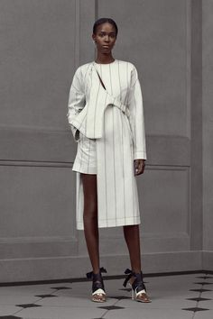 Balenciaga Resort 2016 - NOWFASHION