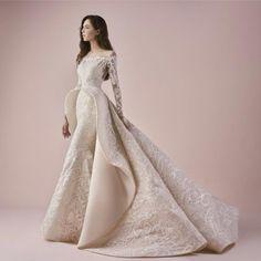 Saiid Kobeisy Bridal collection