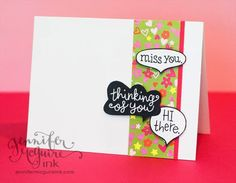 Lawn Fawn Video {5.23.14} Creating custom patterned paper - the Lawn Fawn blog