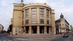 Univerzita J.A.Komenského Bratislava Slovakia, Louvre, Street View, Building, Travel, Viajes, Buildings, Destinations, Traveling