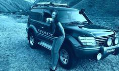 Toyota Land Cruiser Prado Toyota Land Cruiser Prado, Toyota 4x4, Jeep, Ford, Pride, Motorcycles, Girls, Log Projects, Autos