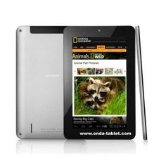 Onda V712 Quad Core RAM 2GB 7 Inch IPS Screen Android Tablet 16GB - Buy Products
