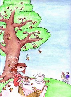 the cookie's tree!!!!