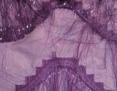 Andorra Purple Passion Sheer - 34799 by Novel