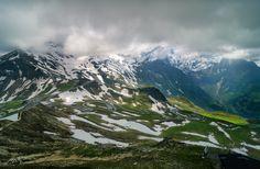 Grossglockner - Hochalpenstrasse by Marek Kijevský on Austria, Mountains, Nature, Travel, House, Ideas, Naturaleza, Viajes, Home