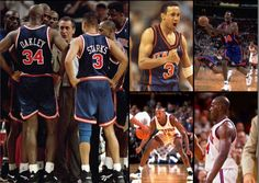 Best Knicks team....EVER!