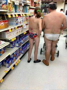 walm mart shoppers | Walmart shoppers