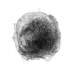 Joanne Pavlak, 2008  ink on paper