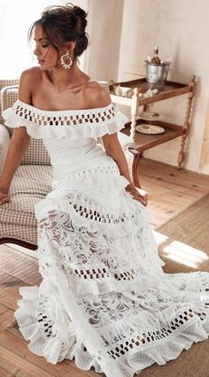 9 Best Spanish Wedding Dresses Images Wedding Dresses Wedding