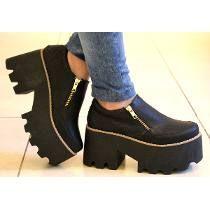Encontrá Zapatos Mujer - Zapatos en Mercado Libre Argentina. Descubrí la  mejor forma de comprar online. 9b1d146246c3