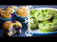 7 Healthy Breakfast Muffins For Weight Loss Seven Healthy Muffins You Can Eat Even While Dieting (vi Healthy Desayunos, Healthy Muffins, Healthy Treats, Healthy Recipes, Easy Recipes, Healthy Oatmeal Breakfast, Breakfast Recipes, Raspberry Oatmeal Muffins, Biscuits