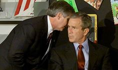 9/11  attacks on pinterest   George Bush: I was not in shock on 9/11   US news   The Guardian