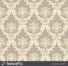 images of damask patterns - Google Search